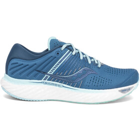 saucony Triumph 17 Shoes Women blue/aqua